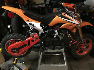 Gio electric Dirt bike 1000W 36V