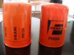 Fram PH8A FORD car or truck oil filters - 21 available