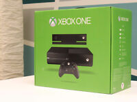 Trading Xbox One 500GB with 8 games for PS4 !
