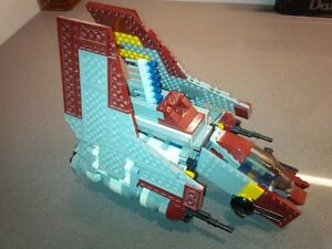 Lego Star Wars 8019 Republic Attack Shuttle Cambridge Kitchener Area image 2