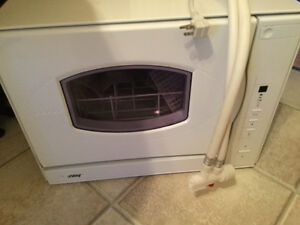 00 danby countertop dishwasher thunder bay 5 hours ago like new danby ...