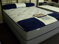 KING  980 Pocket Coil Mattress  retails for over $1000