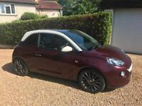 Vauxhall/Opel ADAM 1.4 VVT 16v ( 87ps ) GLAM