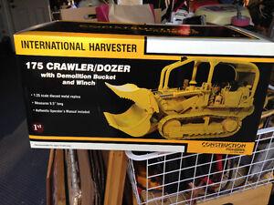 INTERNATIONAL HARVESTER IH 175 CRAWLER/DOZER  FIRST GEAR BRAND