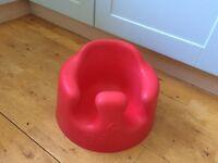 Bumbo Floor Seat - used