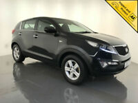 2016 KIA SPORTAGE 1 ISG ESTATE 1 OWNER SERVICE HISTORY FINANCE PX WELCOME