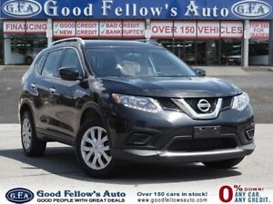 2016 Nissan Rogue S MODEL, AWD, REARVIEW CAMERA, HEATED SEATS