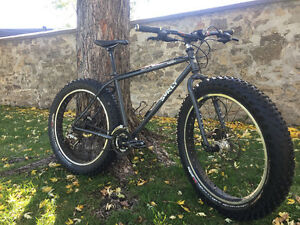 Fat bike Surly pugsly