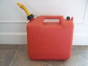 5 imperial gallon gas can