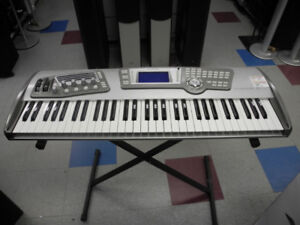 Alesis Fusion 6HD Digital Audio Workstation **AS IS**