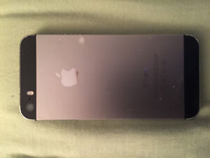 IPHONE 5 FOR SALE West Island Greater Montréal image 4