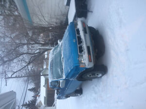 1996 Nissan Other Pickups 4x4 king cab Pickup Truck