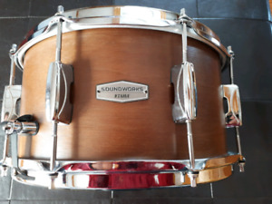 Snare tama soundworks