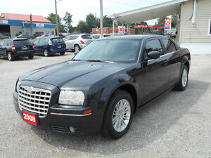 2008 Chrysler 300-Series Touring ***Reduced for quick sale***