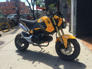 Honda Grom - ***NOW SOLD***