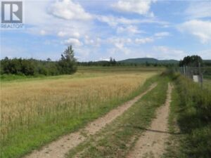 138 Acres of agriculture ground and wooded areas!!