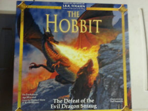 THE HOBBIT DEFEAT OF SMAUG GAME