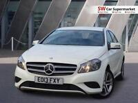 Mercedes-Benz A-Class A200 CDi BlueEfficiency Sport 1.8L 5dr