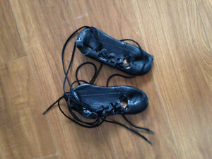 Highland Dance Shoes- size 10