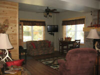 Stone Ridge Chalet B&B...4 Room Suite...$140 for 2 per/night