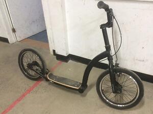 USED Bike Liquidation -2 Avial. Swifty Scooter Bike