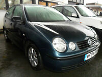 Volkswagen Polo Twist 1.4 2004