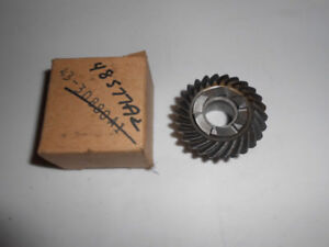 MERCURY MARINER GEARS NEW