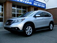 2013 Honda CR-V EX-L  LEATHER SUNROOF 4WD BACKUP CAM EX-L Mississauga / Peel Region Toronto (GTA) Preview