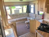 ABI Sunrise Beautiful 2 bed Caravan for Sale 15 minutes from Colchester