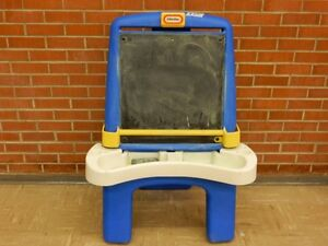 Little Tikes Chalk Easel