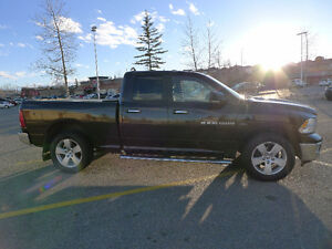2011 Dodge Power Ram 1500 SLT Pickup Truck Edmonton Edmonton Area image 10