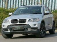 2009 BMW X5 3.0 30d SE Auto xDrive 5dr SUV Diesel Automatic