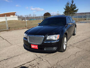 2011 CHRYSLER 300C AWD 5.7 HEMI / NO ACCIDENTS