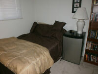 Spruce Grove, 1 Furnished room, All Utilities Incl, NON SMOKING