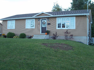 PRICE REDUCED!! Riverview Family Home