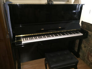 PIANO YAMAHA U30 FOR SALE