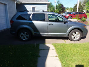 2010 Dodge Journey SXT  V6 SUV, Crossover