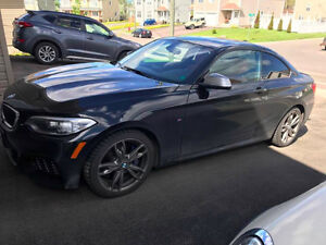2014 BMW M235i Coupe /CASH or LEASE TAKE OVER