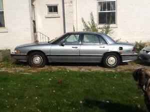 1996 Buick LeSabre Custom Other London Ontario image 1
