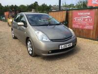 Toyota Prius- UK MODEL - FSH- 1 OWNER SINCE NEW