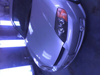 2003 Hyundai Tiburon Coupe (2 door)