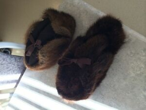 Beaver fur winter Caps