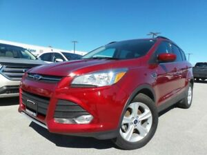 2014 Ford Escape *CPO* SE 1.6L 4CYL 2.9%