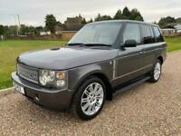 2003 Land Rover Range Rover 3.0 Td6 Vogue SE 5dr SUV Diesel Automatic