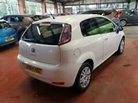 Fiat Punto 1.2 * 1 OWNER FROM NEW 1 year fresh MOT full service history