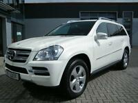 Mercedes-Benz GL GL 500  4Matic Comand Offroad Styling 7-Sitze
