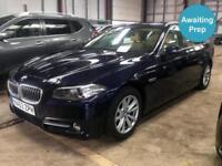 2013 BMW 5 SERIES 520d SE 5dr Step Auto Touring