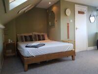 Double room/En-suite - Caversham
