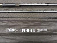 Matt Hayes TF Gear 12ft 3 Piece Commercial Coarse Match Float Fishing Rod