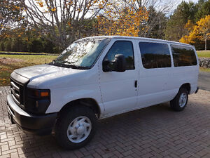 2008 Ford Other Commercial Van